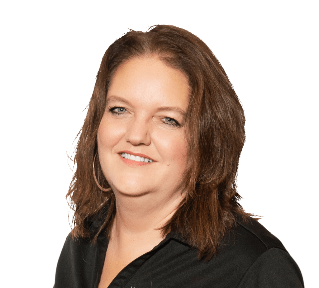 Indianapolis Home Inspection Employee Stacy